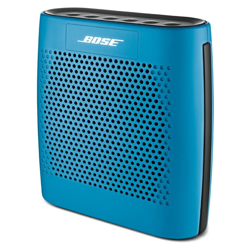Bose Soundlink colour casse bluetooth