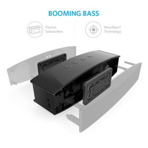 anker premium stereo bass