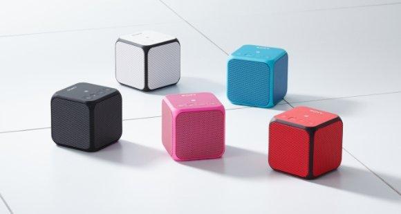 Sony SRS-X11 colori