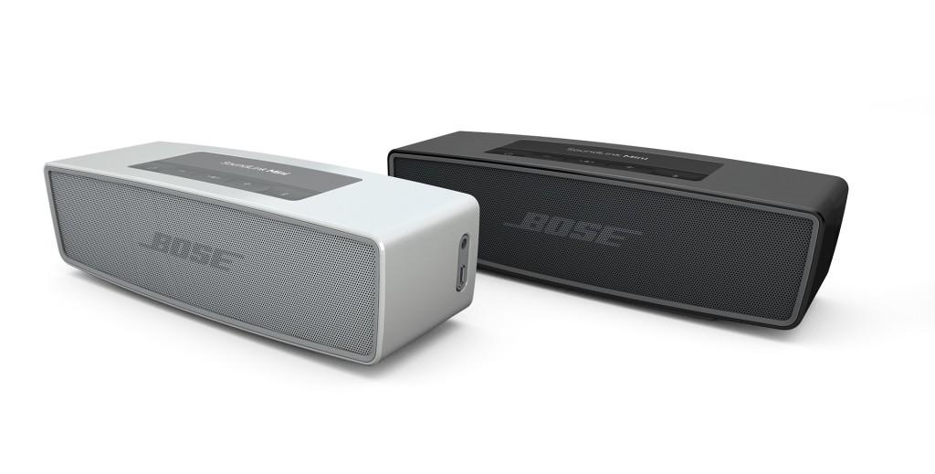 Casse Bluetooth bose soundlink mini 2