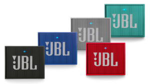 JBL go colour