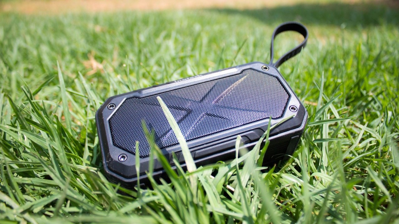 Casse Bluetooth