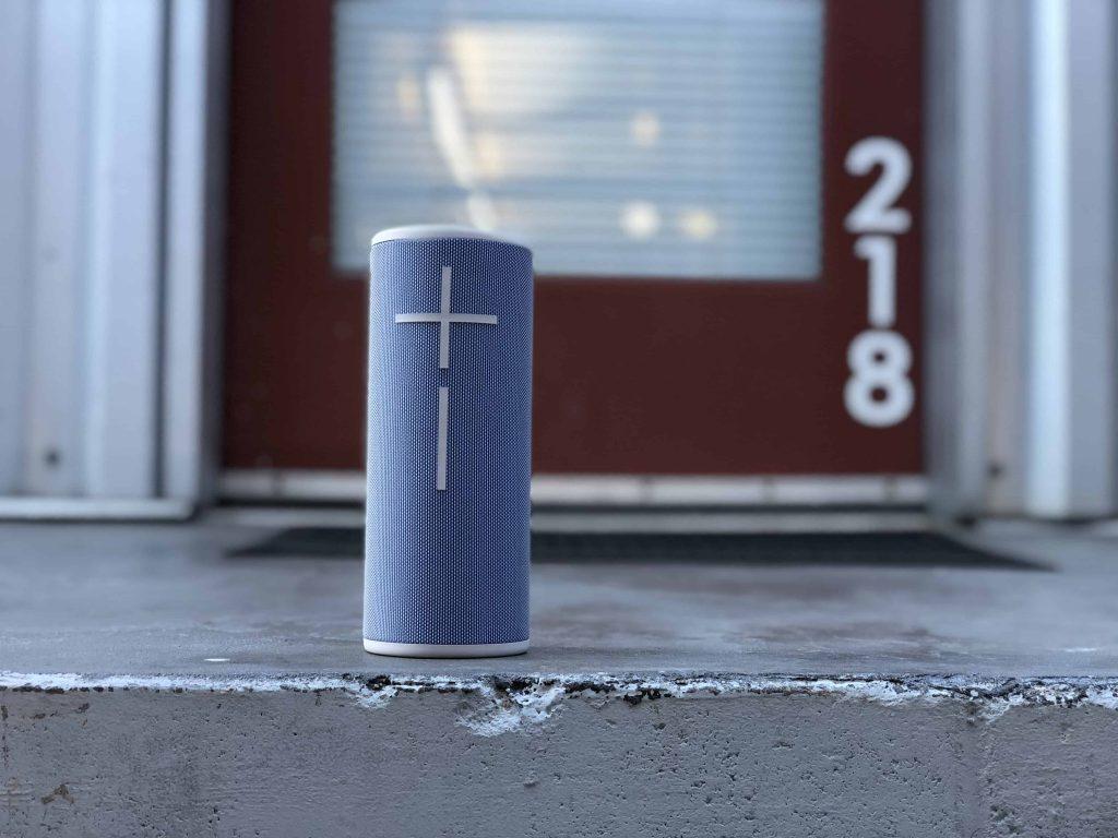 casse bluetooth impermeabili